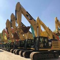 Verkaufsplatz Shanghai Kaiyan Construction Machinery Trade Co.,LTD