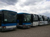 Verkaufsplatz Wagner Global Bus GmbH