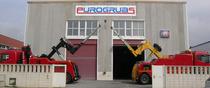 Verkaufsplatz Europea de Grúas - Eurogrúas, S.L.