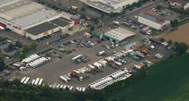 Verkaufsplatz Jungtrucks GmbH
