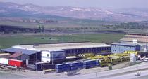 Verkaufsplatz ALTINORDU LPG GAS TANK, PRESSURE & CRYOGENIC VESSELS MANUFACTURING