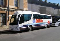 Verkaufsplatz AS ATKO Grupp