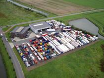 Verkaufsplatz LB Trucks BV