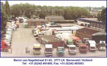 Verkaufsplatz De Kruyk Trucks BV