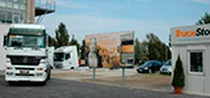 Verkaufsplatz Pappas Auto Magyarország Kft.