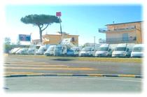 Verkaufsplatz MARCAR S.N.C