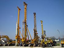 Verkaufsplatz German-Drills GmbH
