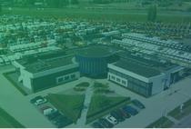 Verkaufsplatz BAS Trucks