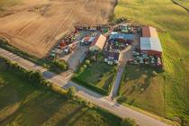 Verkaufsplatz Naprawa i Handel Maszynami Rolniczymi Marek Siedlecki