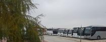 Verkaufsplatz  ALİ ATCI BUS MARKET