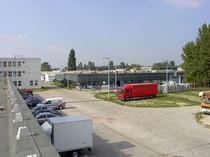 Verkaufsplatz KALV Kft.