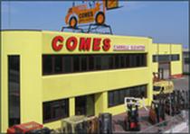 Verkaufsplatz COMES S.R.L.
