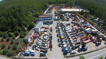 Verkaufsplatz PERALTA & COUTINHO S.A.