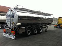 Verkaufsplatz UNIFRIG ITALIA Isothermic Vehicles & special Allestiment