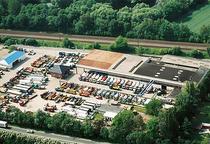 Verkaufsplatz Henri und Daniel Nutzfahrzeughandel GmbH & Co. KG