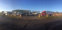 Verkaufsplatz Truck-Mar