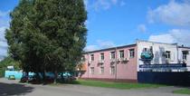 Verkaufsplatz OOO «Logistik Grupp»