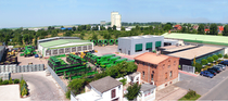 Verkaufsplatz LVAltenweddingen GmbH