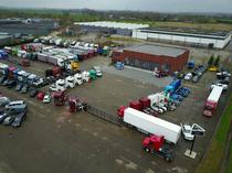Verkaufsplatz Vaex Truck Trading B.V
