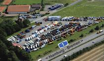 Verkaufsplatz Nutzfahrzeuge 2000 GmbH