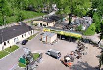 Verkaufsplatz Budosprzt Sp. z o.o.