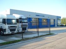 Verkaufsplatz De Jong Trucks & Trailers