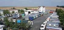 Verkaufsplatz Gebr. Langensiepen GmbH