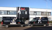 Verkaufsplatz Verachtert Nederland B.V.