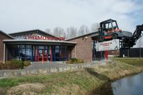 Verkaufsplatz J.Helmond Forklifts BV