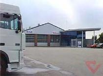 Verkaufsplatz Garage Verspui b.v.