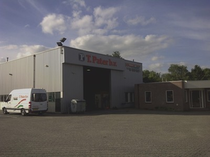 Verkaufsplatz AKS Lifting Equipment