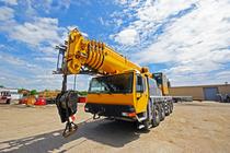 Verkaufsplatz PJ Equipment Construction BV