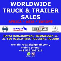Verkaufsplatz SŁAWTRANS