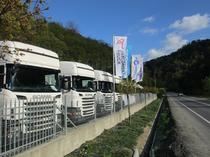 Verkaufsplatz Jabłoński Truck sp.j.