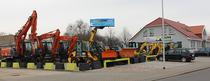 Verkaufsplatz Maschinenhandel Jung GmbH