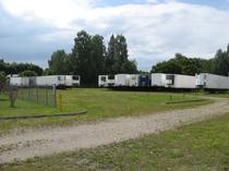 Verkaufsplatz Ekeri Lietuva UAB