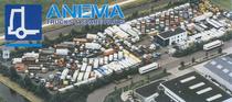 Verkaufsplatz ANEMA TRUCKS