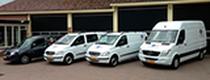 Verkaufsplatz Ruinemans cargo vans