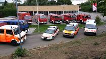 Verkaufsplatz Reuss Sonderfahrzeuge
