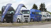 Verkaufsplatz I.C.S. Inter-Commerz Service GmbH