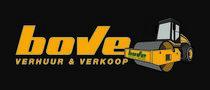 Verkaufsplatz Bove-International