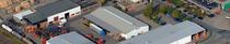Verkaufsplatz Richter Gabelstapler GmbH & Co. KG