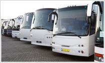 Verkaufsplatz VDL bus & Coach Italia