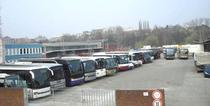 Verkaufsplatz Sarwary Omnibushandel KG