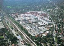Verkaufsplatz F.X. Meiller GmbH