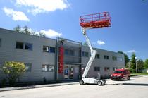 Verkaufsplatz Mateco GmbH company