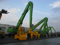 Verkaufsplatz ScanBalt Crane OÜ