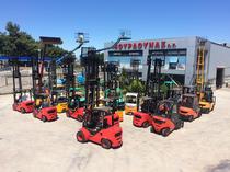 Verkaufsplatz VOURDOUNAS SA