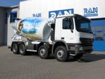 Verkaufsplatz RAN GmbH