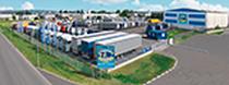 Verkaufsplatz WALTER LEASING GmbH